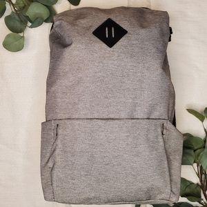DSW Backpack In Grey